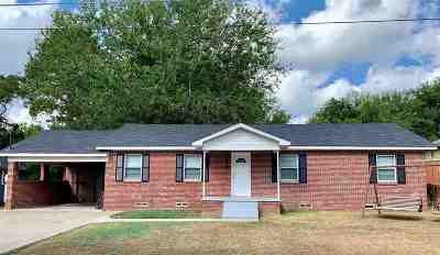 Rusk County Single Family Home For Sale: 3307 Forrest
