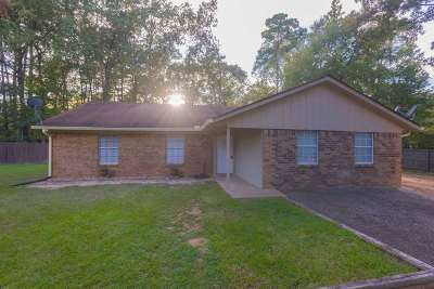Harrison County Single Family Home For Sale: 310 Pine Circle