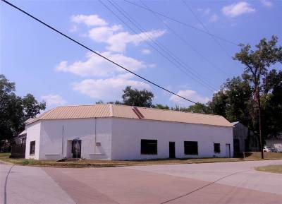 Henderson Commercial For Sale: 200 S Mill