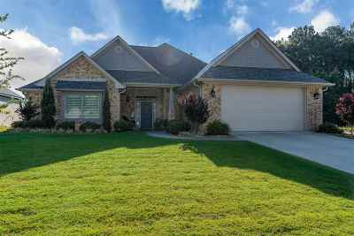 Harrison County Single Family Home For Sale: 302 Molly Maye