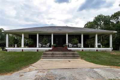 Harrison County Single Family Home For Sale: 312 Country Club Road
