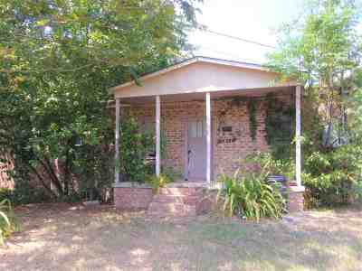 Rusk County Single Family Home For Sale: 1917 E Main