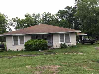 Carthage Single Family Home For Sale: 209 Bounds