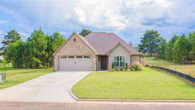 Harrison County Single Family Home For Sale: 2026 Boston Dr