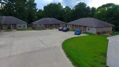 Harrison County Multi Family Home For Sale: 105 Live Oak Circle