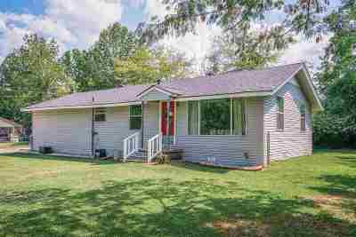 Harrison County Single Family Home For Sale: 112 Young Road