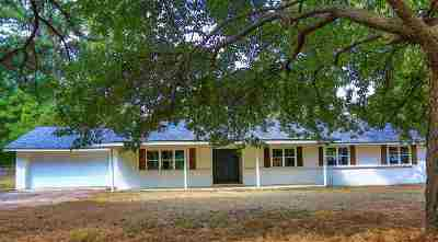 Harrison County Single Family Home For Sale: 306 Lakewood Rd