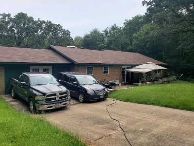Rusk County Single Family Home For Sale: 3274 S County Road 301