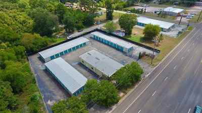 Gregg County Commercial For Sale: 1804 S Eastman Rd