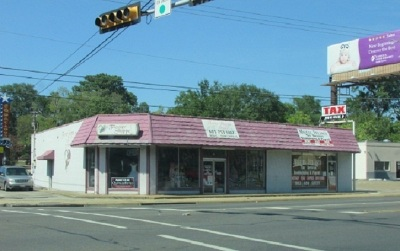 Gregg County Commercial For Sale: 901 E Marshall