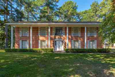 Harrison County Single Family Home For Sale: 105 Fir Trail