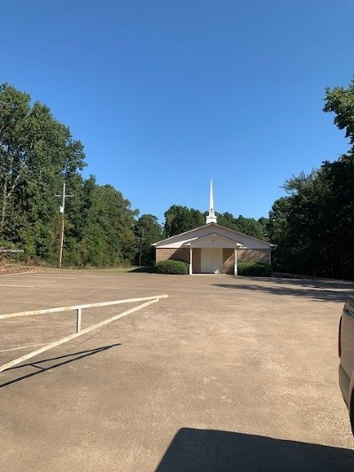 Gregg County Commercial For Sale: 4506 Goforth Rd