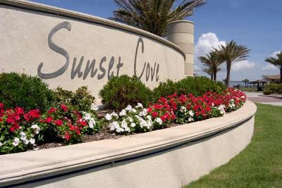 Galveston County Residential Lots & Land For Sale: 4323 S Sunset Bay