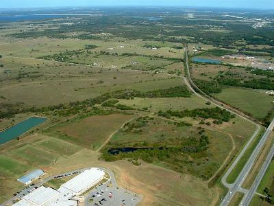 Pottsboro TX Commercial Lots & Land For Sale: $4,200,000