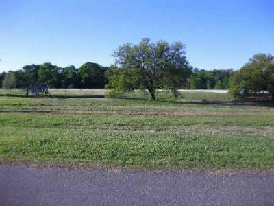 Teague Residential Lots & Land For Sale: 00 Dobbs Drive