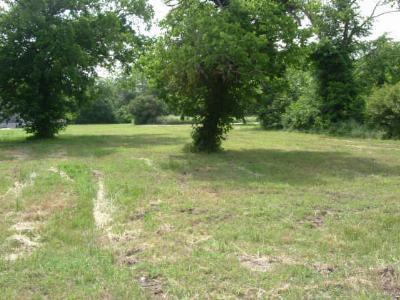 Waxahachie Residential Lots & Land For Sale: 107 Jarrett Street