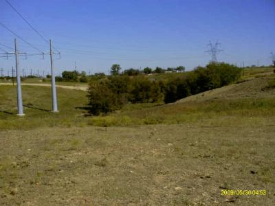 Flower Mound Residential Lots & Land For Sale: 11900 Dunham Road