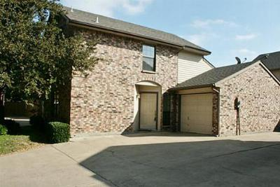 Irving TX Single Family Home Sold: $139,900