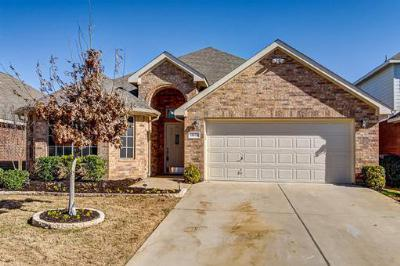 Fort Worth TX Single Family Home Sold: $178,750