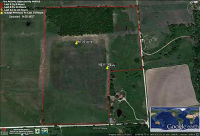Farm & Ranch Sold: Cr 388 Cr