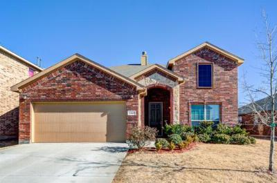 Fort Worth TX Single Family Home Sold: $223,000