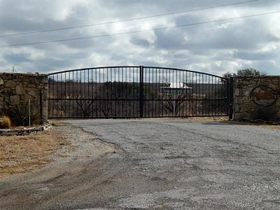 Comanche Residential Lots & Land For Sale: Lot114 Comanche Lake Road