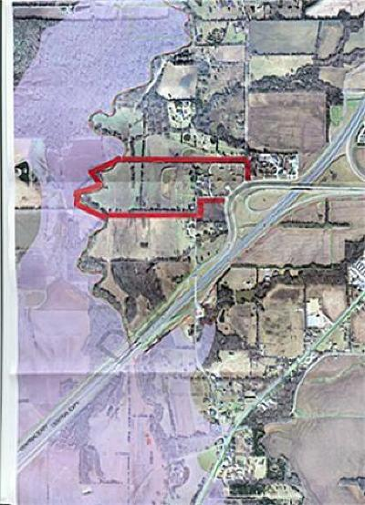 Melissa Farm & Ranch For Sale: 3969 County Road 276