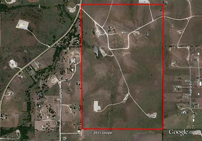 Farm & Ranch For Sale: 229 N Fm 2264 Pr 4536 Road
