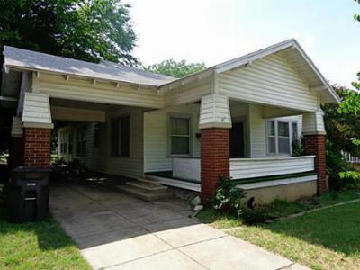 Single Family Home For Sale: 2204 Western Avenue