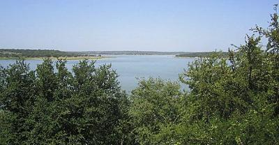 May, Lake Brownwood, Brownwood Residential Lots & Land For Sale: Lot 1 Oak Point Drive