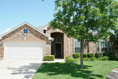 Mesquite TX Single Family Home Sold: $183,000