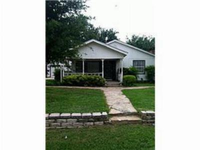 Single Family Home Sold: 1461 Fm 1476