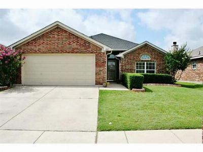 Fort Worth TX Single Family Home Sold: $129,000