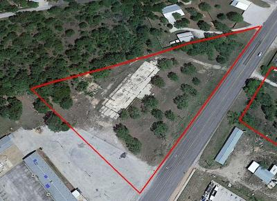 Cisco Commercial Lots & Land For Sale: 1900 Highway 206 Highway