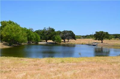 Burleson Residential Lots & Land For Sale: Tbd County Rd 1020