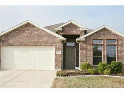 Fort Worth TX Single Family Home Sold: $159,900