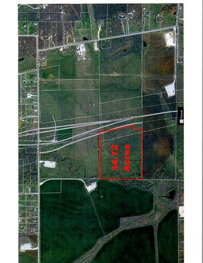 Joshua Residential Lots & Land For Sale: Chisolm Trail Parkway