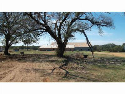 Fort Worth Farm & Ranch For Sale: 4090 Fm Road 1187