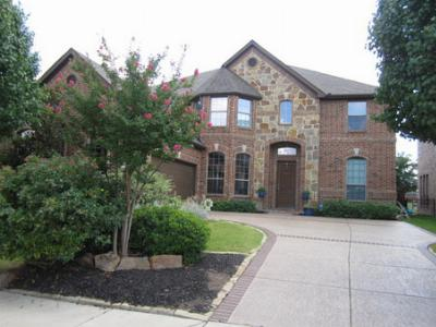 Single Family Home For Sale: 8420 Old Hickory Lane
