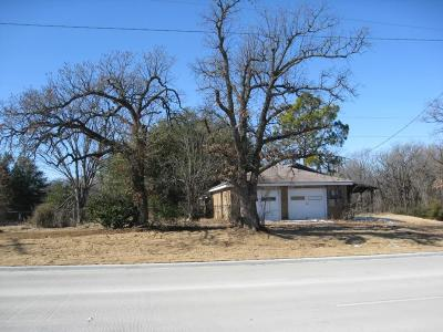 Denton Commercial For Sale: 524 S Loop 288