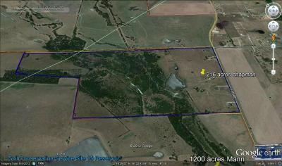 Forney Commercial Lots & Land For Sale: 00 Fm Road 548