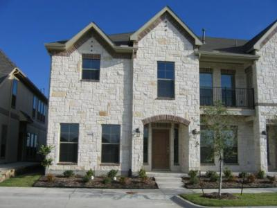 McKinney TX Townhouse For Sale: $234,000