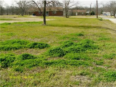 Coolidge, Mexia, Mount Calm Residential Lots & Land For Sale: 300 S Belknap Street
