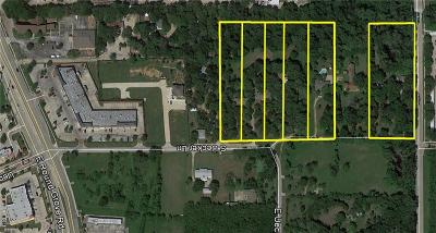 Lewisville Residential Lots & Land For Sale: 2276 S Uecker Lane