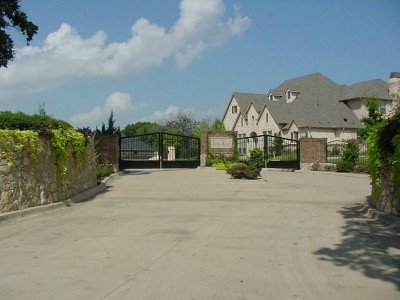 Tarrant County Residential Lots & Land Active Option Contract: 1912 Carrolls Croft Court
