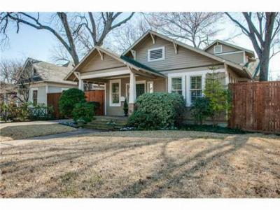 Single Family Home Sold: 5348 Miller Avenue