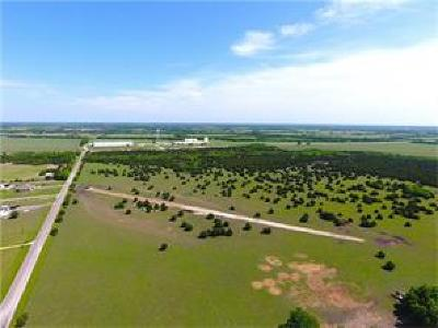 Farmersville Farm & Ranch For Sale: Audie Murphy Parkway E