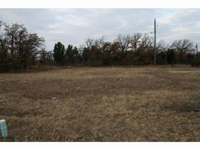 Mineral Wells Residential Lots & Land For Sale: 2203 Springhill Court