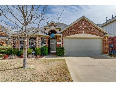 Single Family Home Sold: 11704 Wild Pear Lane