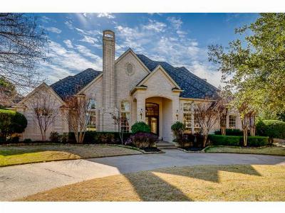 Single Family Home Sold: 227 Creekway Bend